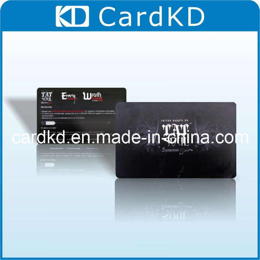 Custom Business Card Printing KD0073 China Business