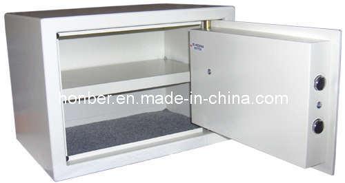 Digital Safe with Removable Shelf Inside (ELE-SC250D)