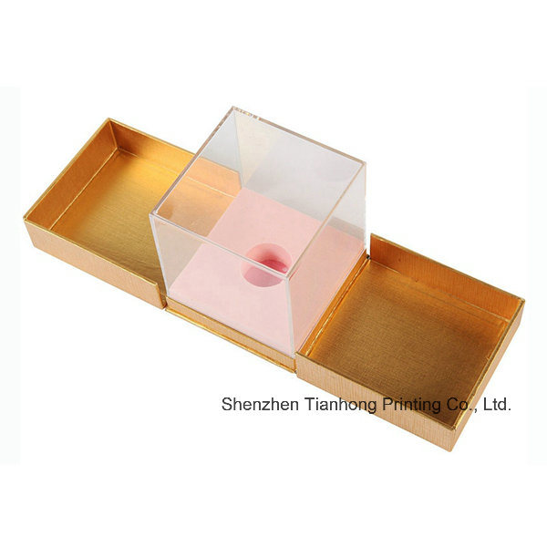Custom Paper Cardboard Packaging Boxes (OEM-BX009)