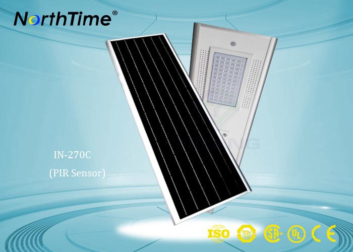 PIR Sensor 3 Years Warranty High-Quality LED Solar Street Light