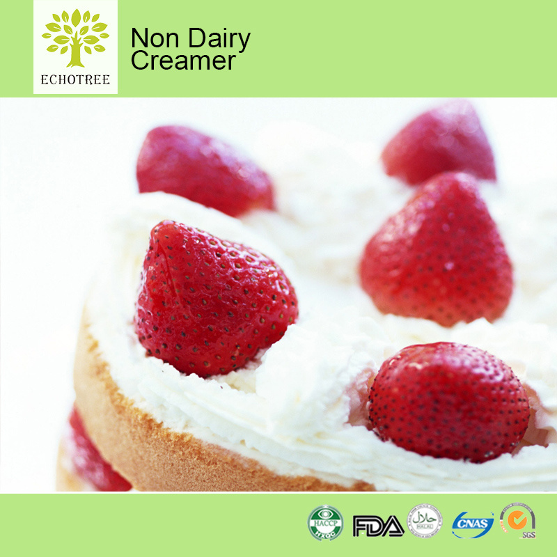 Halal and Kosher Approved Non Dairy Creamer for Bakery Foods