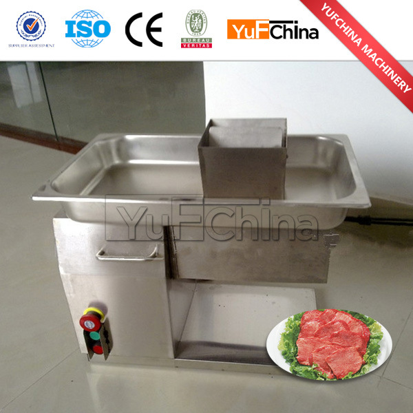 Attractive and Competitive Meat Slicer