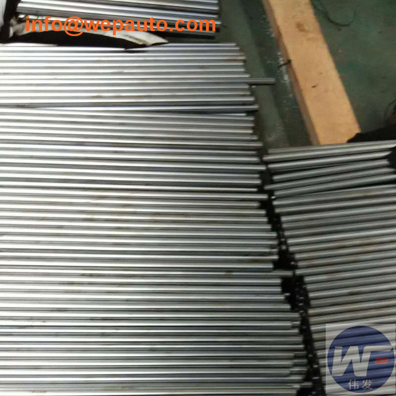 SAE 1045 Steel Bright Bar