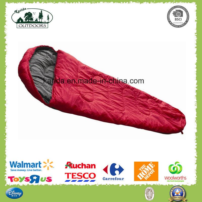 Mummy Sleeping Bag 250G/M2