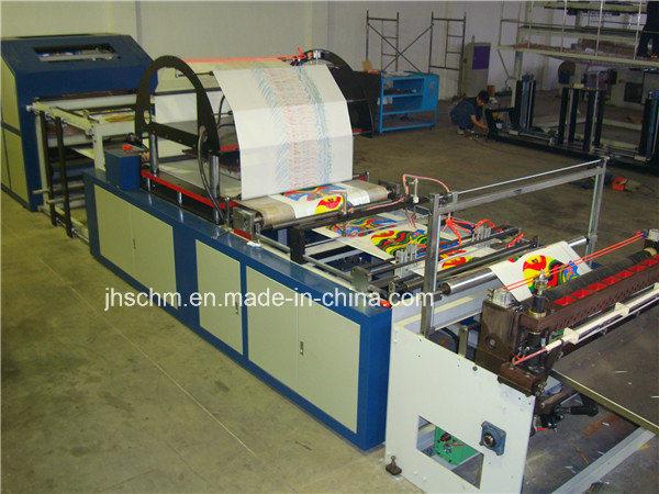 Automatic Helium/Aluminum Foil Balloon Making Machine