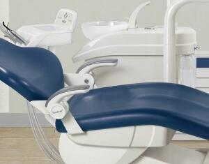Suntem St-D540 New Design Dental Unit