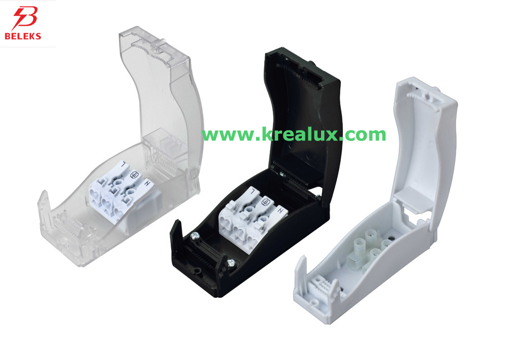 Wire Junction Box (TB-02)