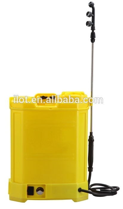 16L Agriculture Knapsack Electric Power Sprayer