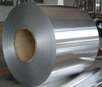 Fin Stock Aluminum Foil