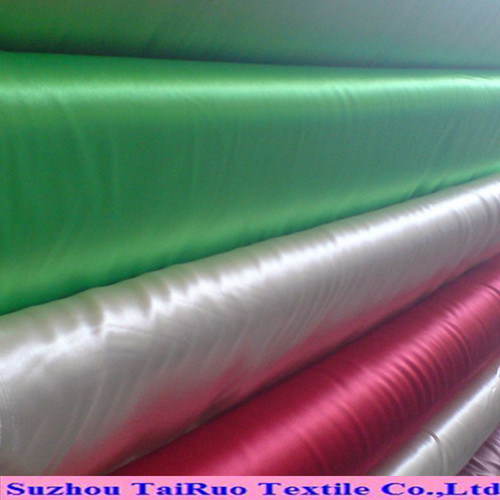 The Most Popular Satin Fabric for Evening Dress Fabric