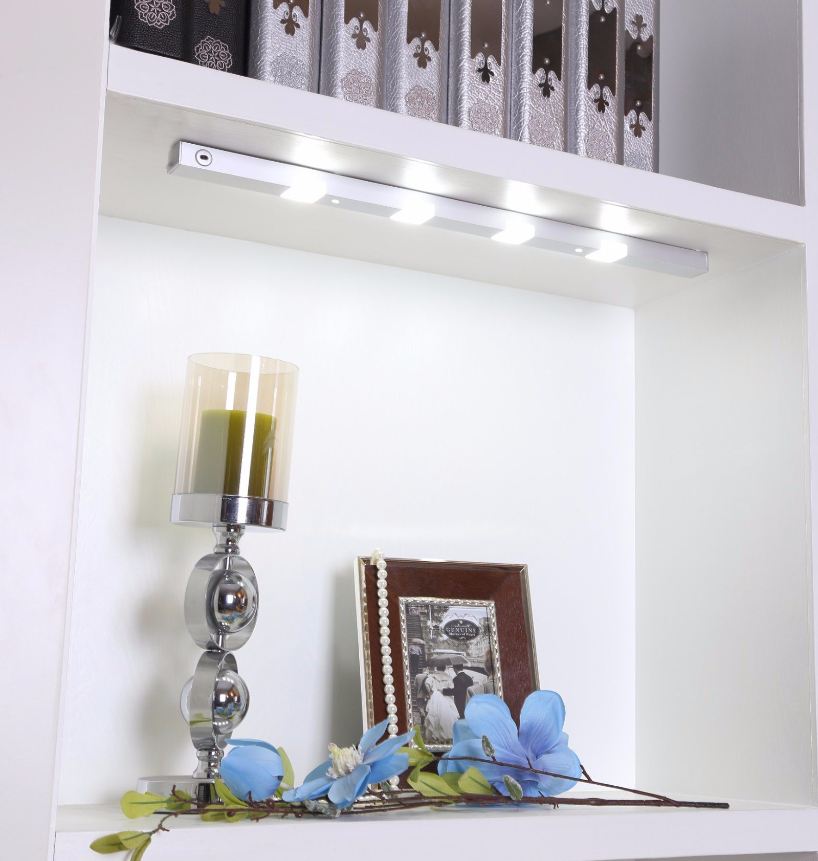 Sensor LED Wardrobe or Cabinet Light