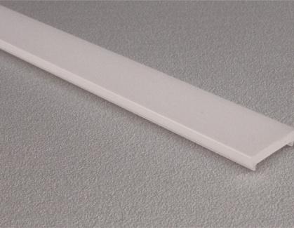 Hh-P034 LED Aluminum Extrusion for Ground Floor