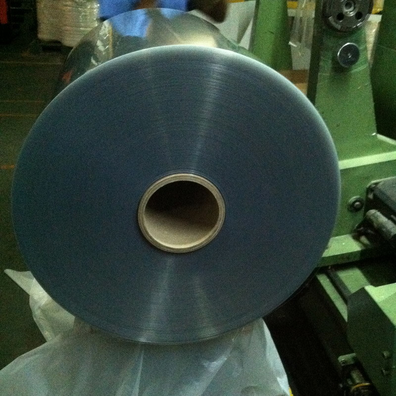 Rigid PVC Sheet for Vacuum Molding (HL37-01)