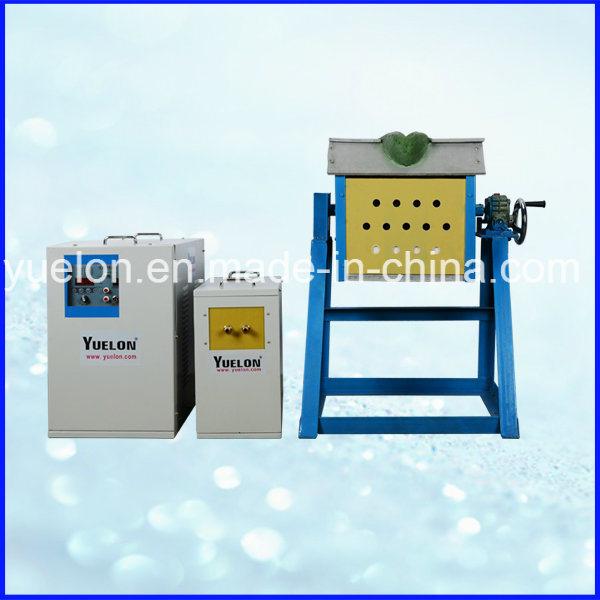 IGBT Induction Melting Furnace (MF-45KW)