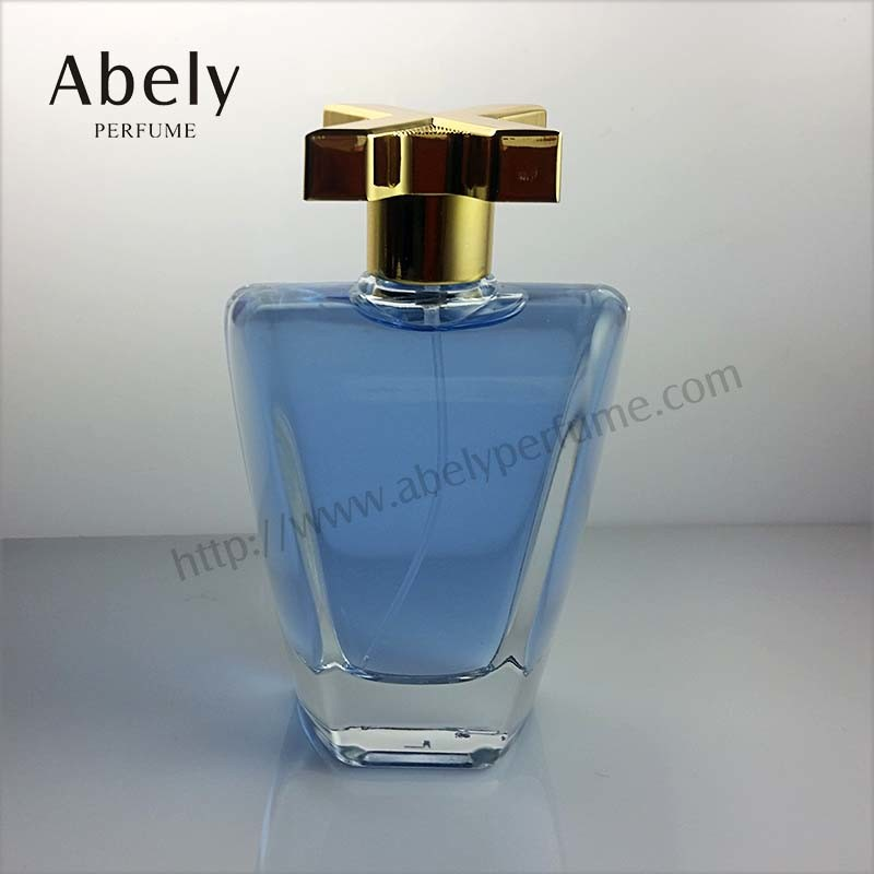Heavy Perfume Bottle with Good Quality From China Manufacturer