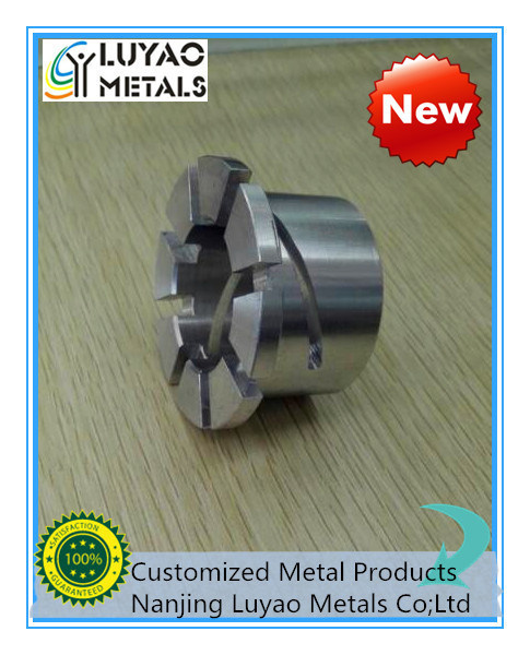 6061/6082/7075 Aluminum CNC Machining Parts