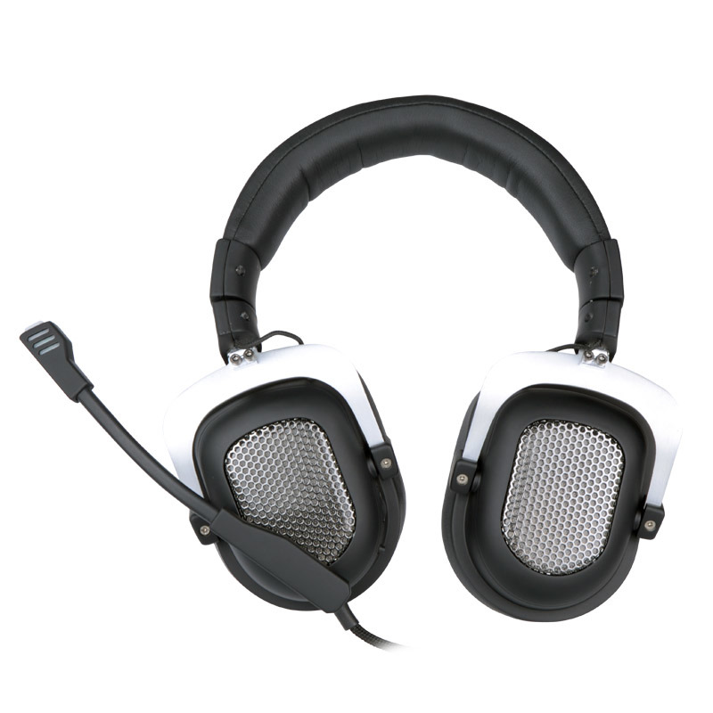 Heavy Duty Gaming Headset for CS or Gunbattle (RGM-916-005)