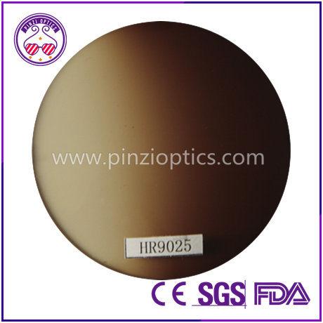Cr39 Colored Sun Lenses with Gradient Color or Revo Mirror