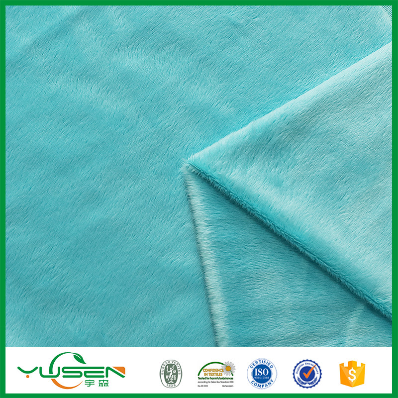 China Wholesale Plain Velvet Fabric for Dresses