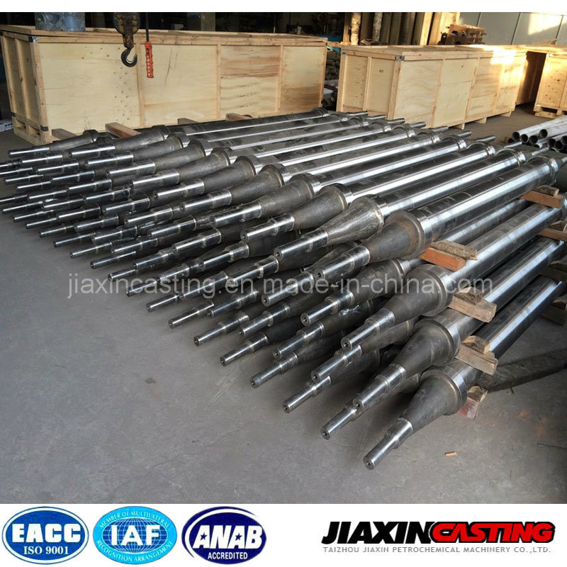 Roller Hearth Furnace Rolls/Continuous Annealing Line Roll