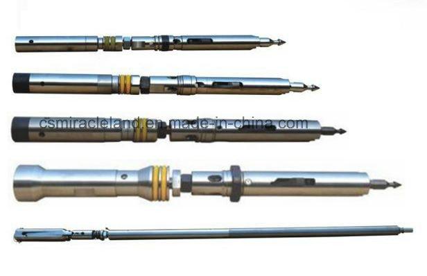 Pq Wireline Exploration Core Barrel