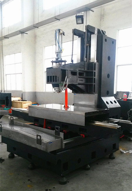 Vertical Aluminum Machining Center, CNC Vertical Machininig Center (EV1890M)