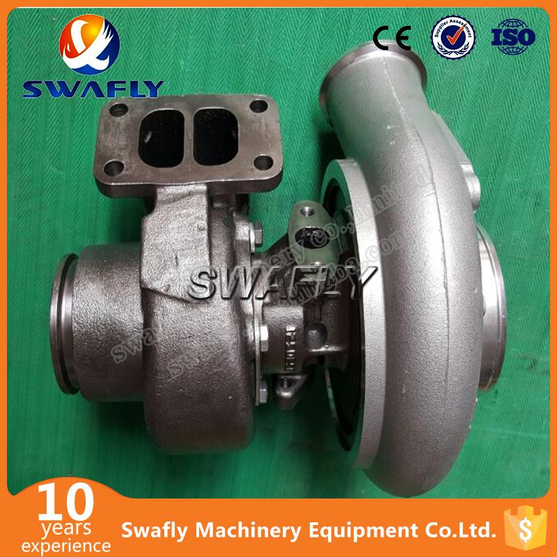 Komatsu Spare Parts PC200-7 6738-81-8090 4038475 Hx35 Turbocharger Turbo Kit