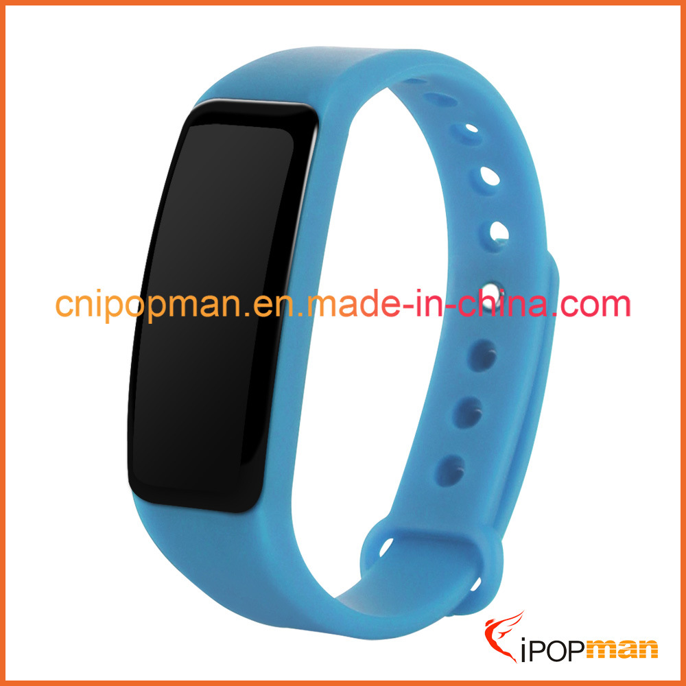 IP67 Waterproff Bracelet Smart, Dynamic Heart Rate Smart Bracelet
