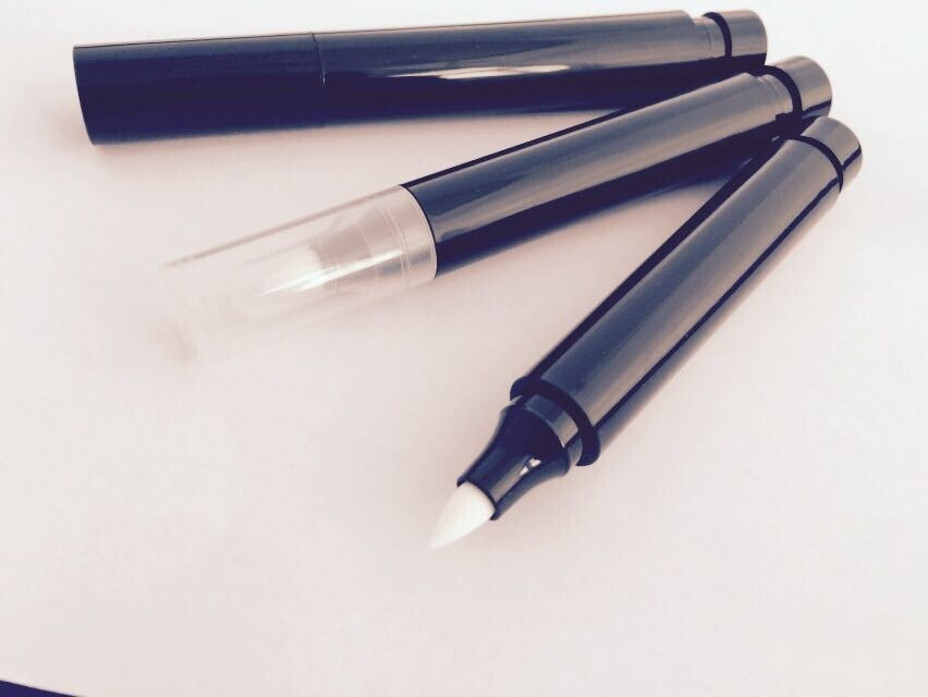 Round Mark Liquid Eyeliner Pencil Packaging
