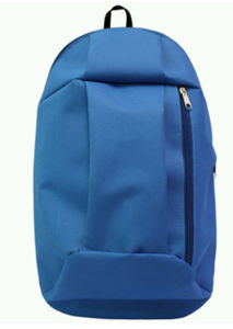 Durable Leisure Oxford Laptop Backpack Outdoor Travel Bags School Bags for Students