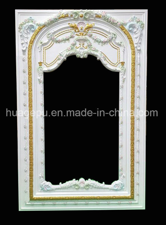 Factory Price PU Polyurethane Foam Wall Panel for Interior Decoration