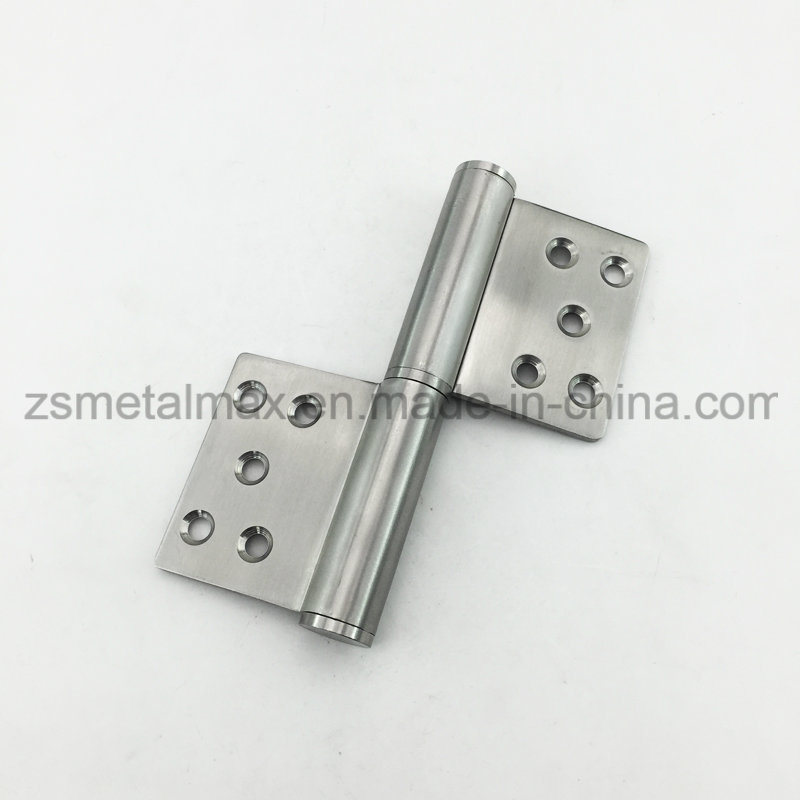 Stainless Steel 5 Inch Internal Wooden Door Flag Hinge