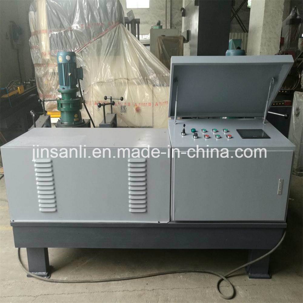 Brand Forming Mill