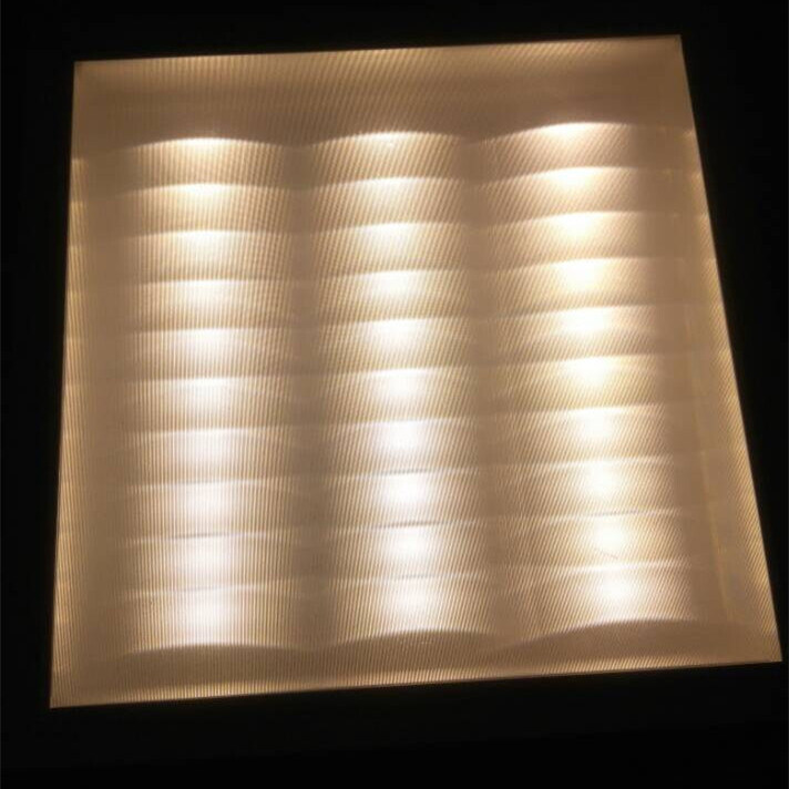 High Quality New Products 3D LED Panel Light