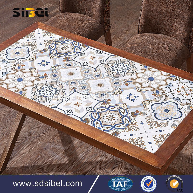 China Manufacture of Dining Table Sbe-CZ0615