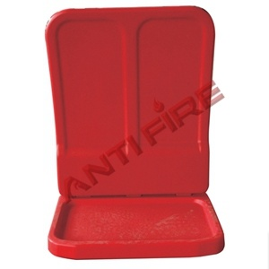 Fire Extinguisher Bracket, Xhl03002
