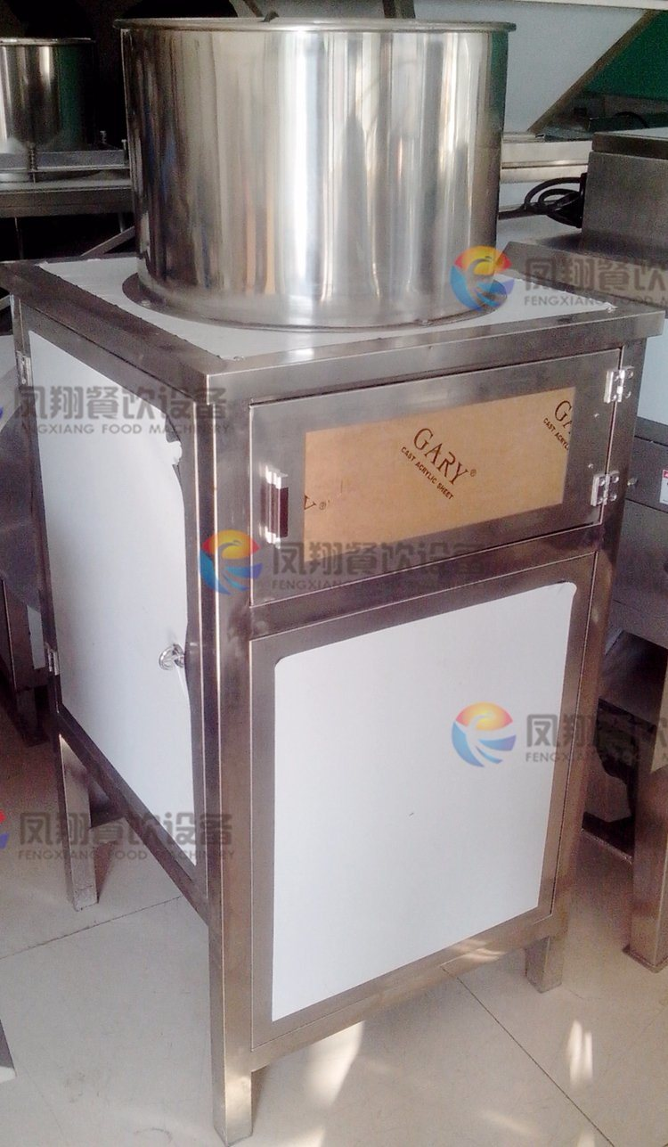 Automatic Commercial Cashew Nut Peeling Processing Shelling Machine
