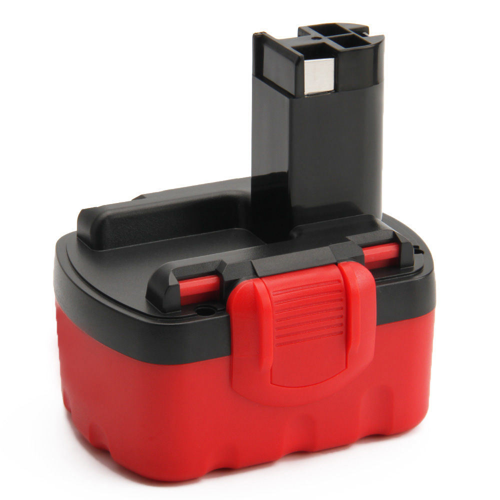 14.4V 3.0ah Ni-MH Replacement Battery for Bosch Bat038 Bat040 Bat041