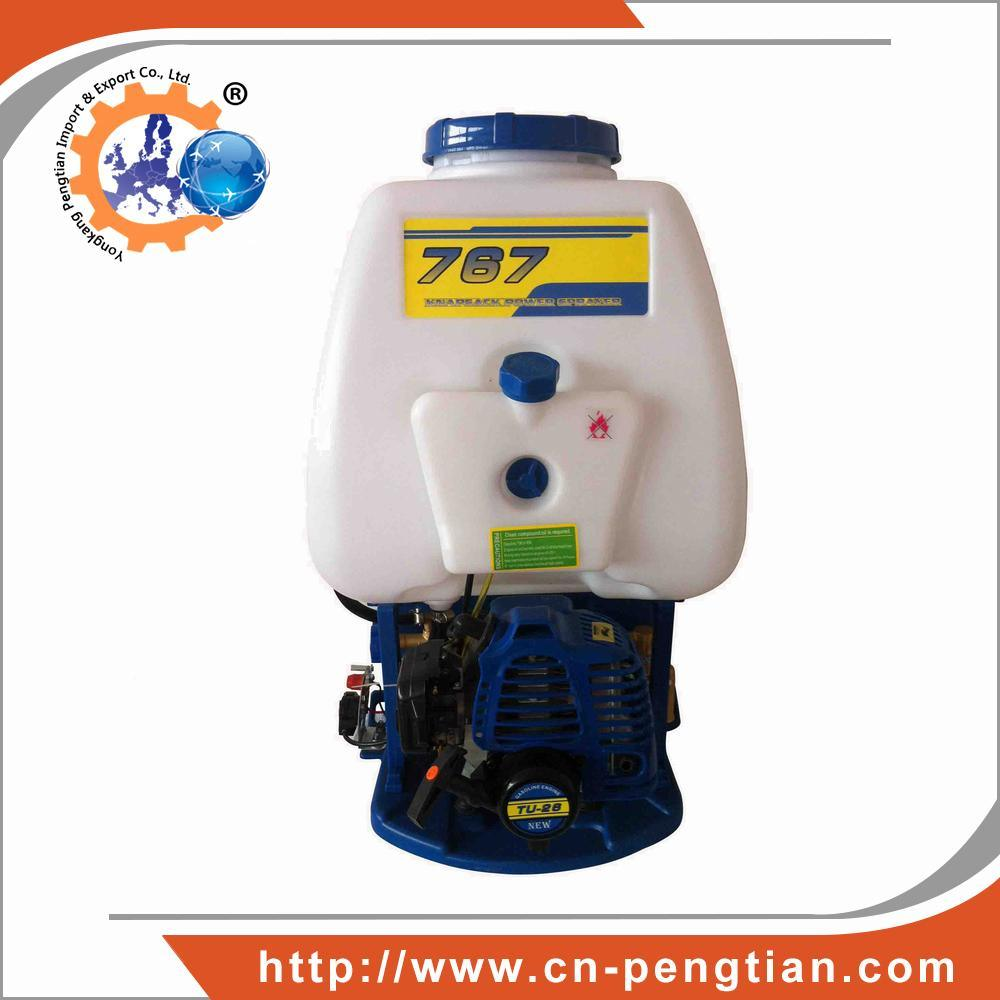 Gasoline Power Sprayer Gx35 New Model Garden Tool Hot Sale