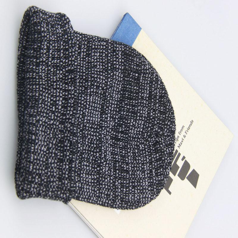 Eco-Friendly Hats, Man Fashion Berets, Knitted Beanie, Fashionable Headware