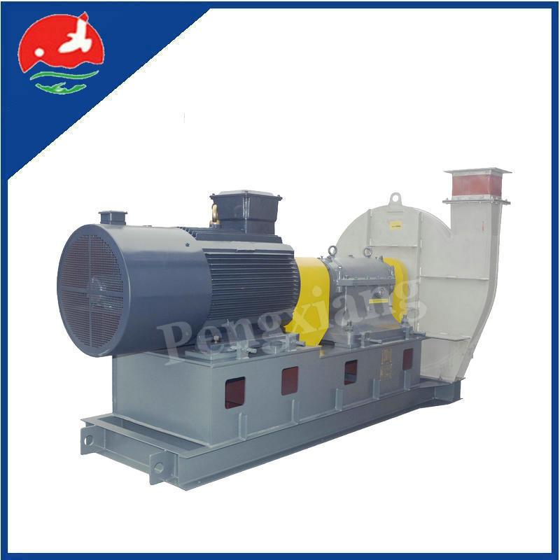 High Performance industrial High Pressure Centrifugal Fan