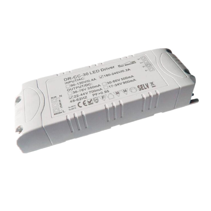30W LED Non Dimmable Power Supply with Ce UL FCC