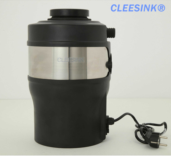 Most Advanced Kitchen Food Garbage Processor in Market