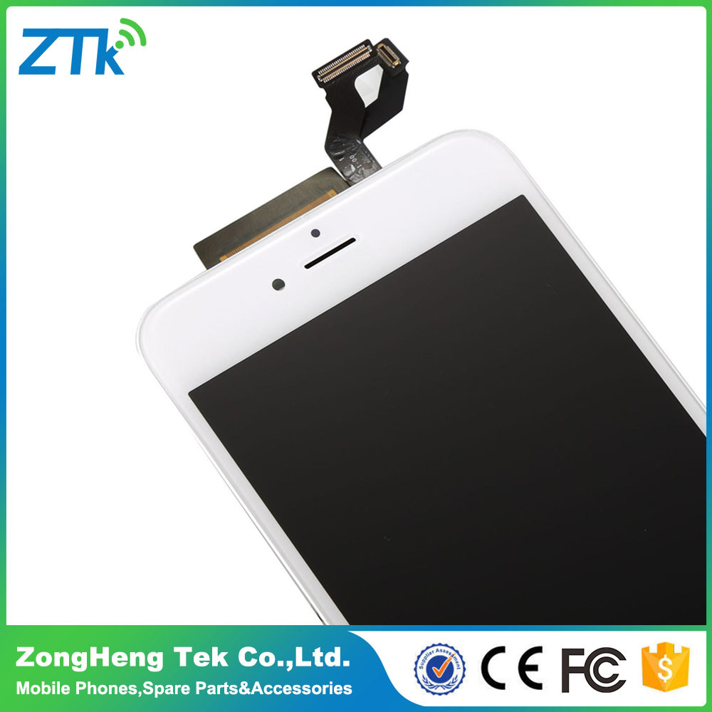 100% Working Cell Phone LCD Touch Screen for iPhone 6s Plus LCD Display