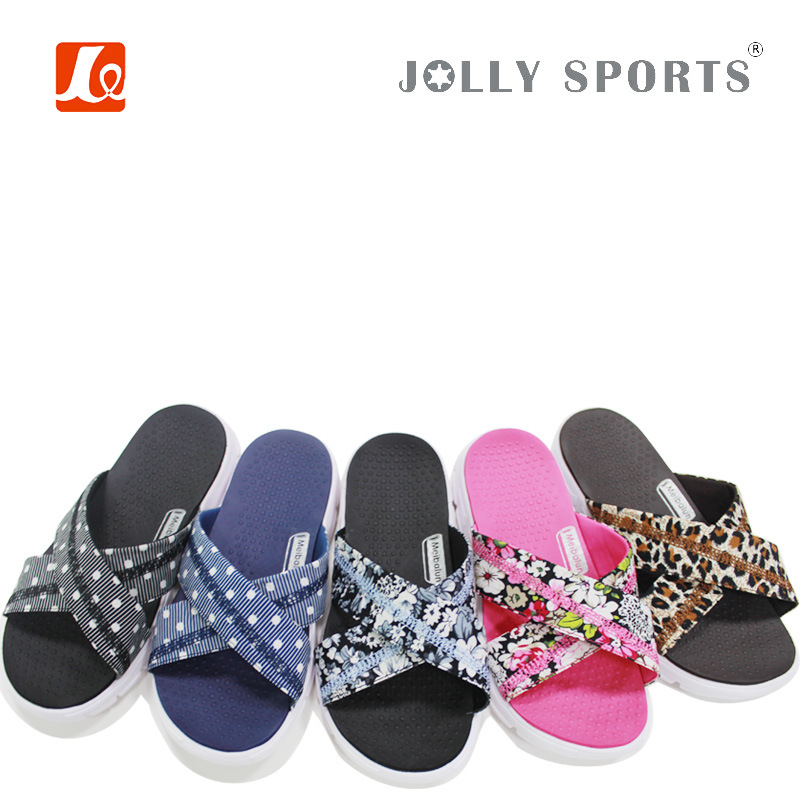 2017 New Style Summer Flip Flop Slippers for Women&Men