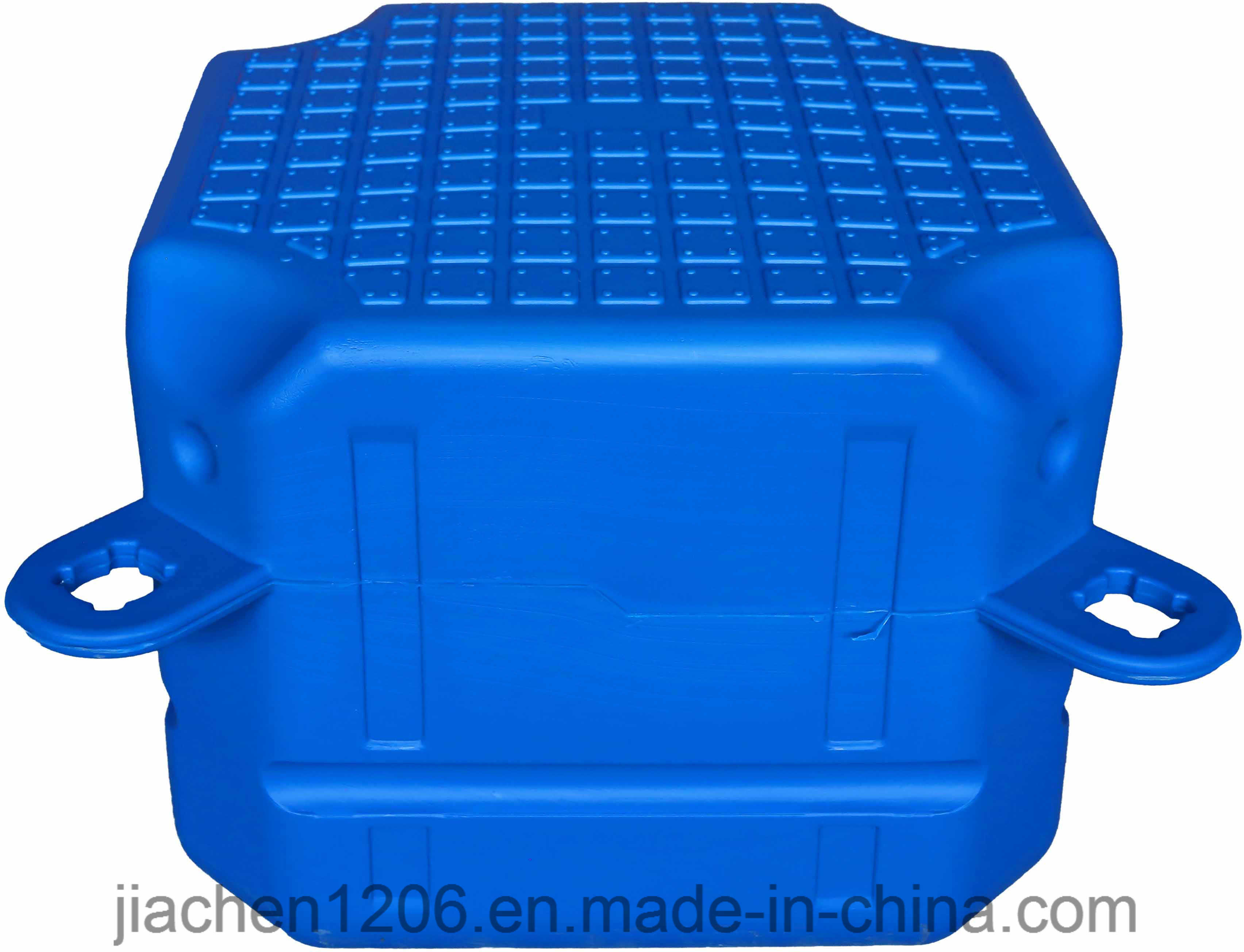 Wholesale High Quality Durable Single Plastic Floating Dock