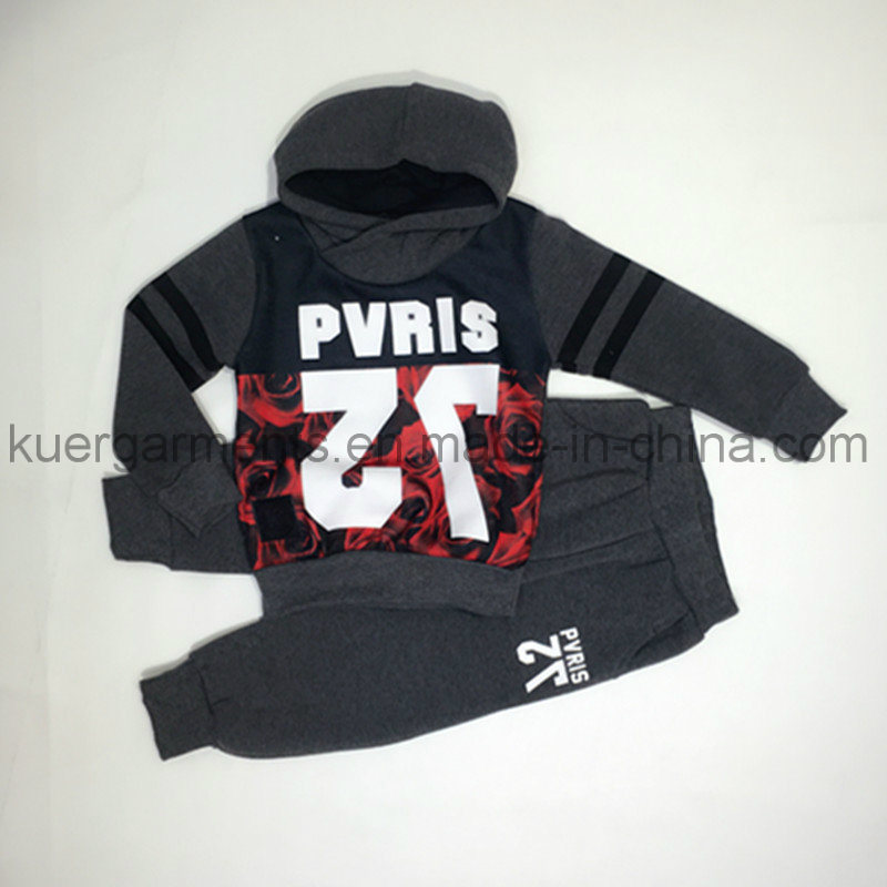 Kid Boy Children Sports Suit