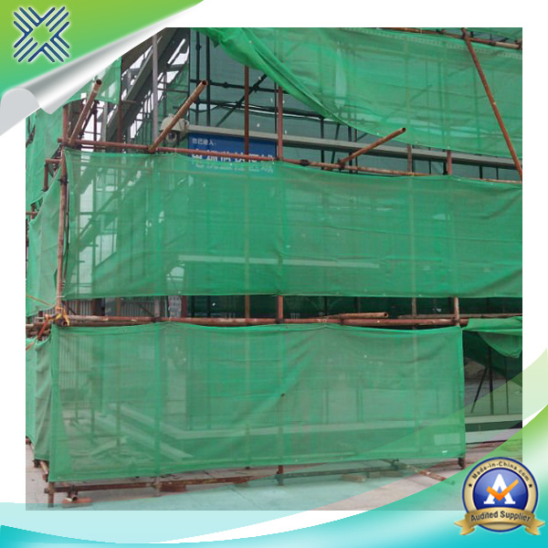 Green Fence Netting