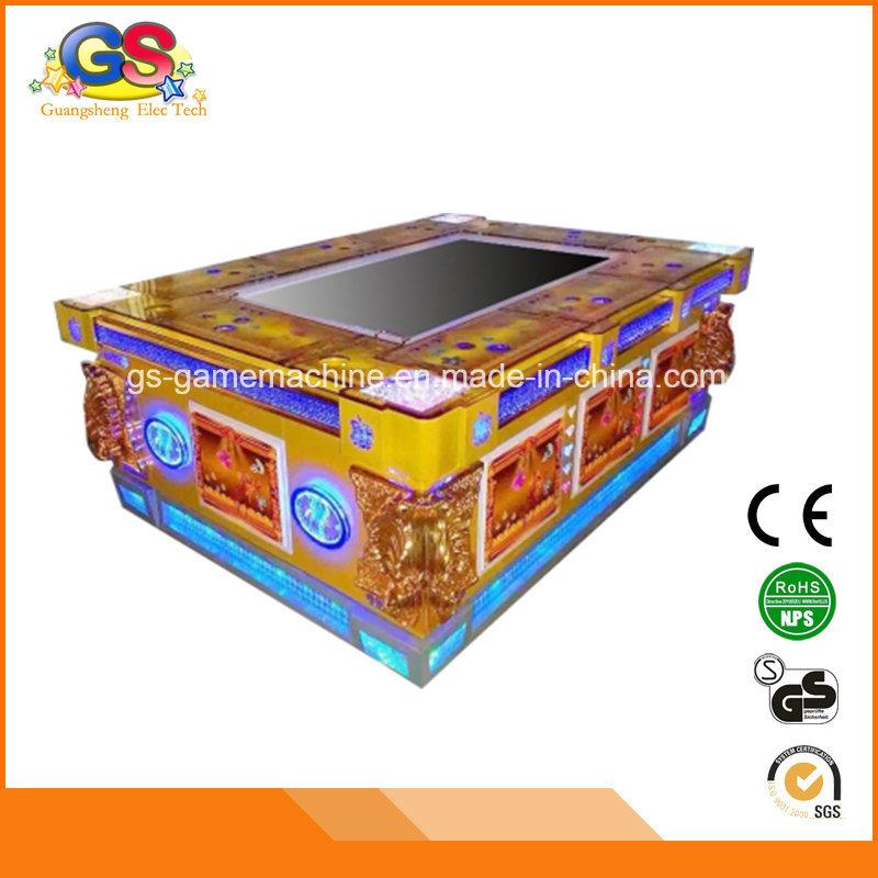 Casino Fish Shooting Games Gaming Machines Gambling Software
