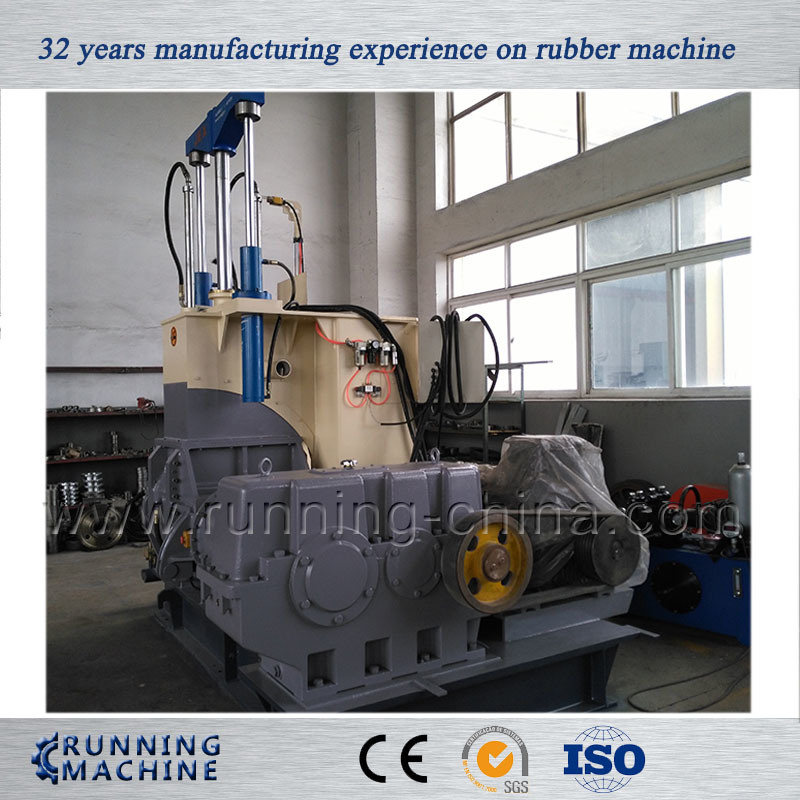 55L Rubber Dispersion Kneader Machine
